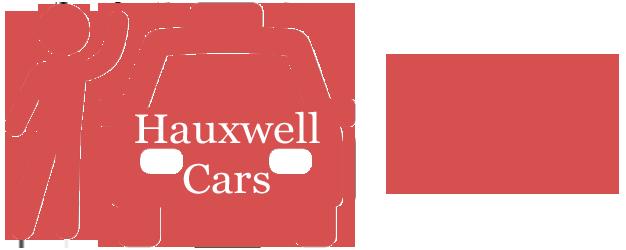 Hauxwell Cars